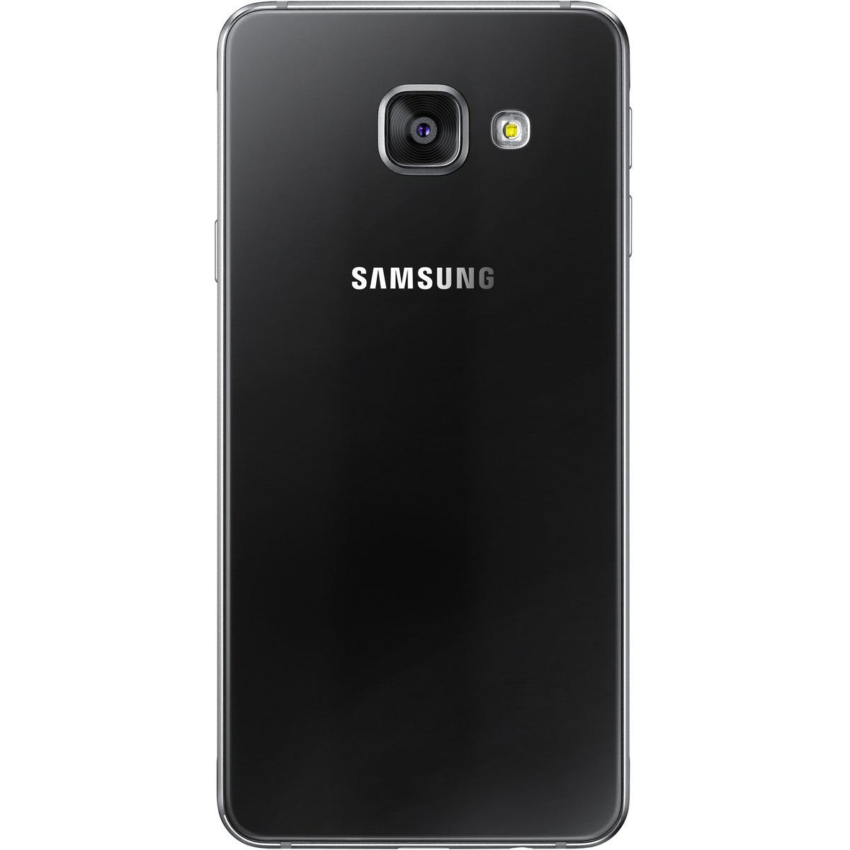 Used  Samsung Galaxy A3 (2016) - Never Locked , White