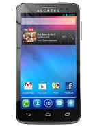 Alcatel One Touch TPop