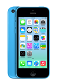 Apple  iPhone 5c 32GB Blue Wholesale Suppliers