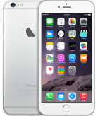 Apple iPhone 6 Plus 128GB Silver Wholesale Suppliers