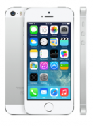 Apple iPhone 5s 16GB Silver Wholesale Suppliers