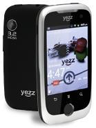 Yezz Andy 3G 2.8 YZ11