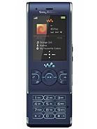 Sony Ericsson W595a