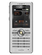Sony Ericsson R300a Radio