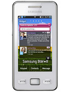 Samsung S5260 Star II Wholesale Suppliers