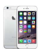 Apple iPhone 6 128GB Silver Wholesale