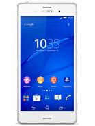 Sony Xperia Z3 Dual Wholesale Suppliers