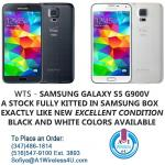 Samsung Galaxy S5 Wholesale