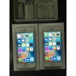 Apple iPhone 5s 16GB Silver Wholesale