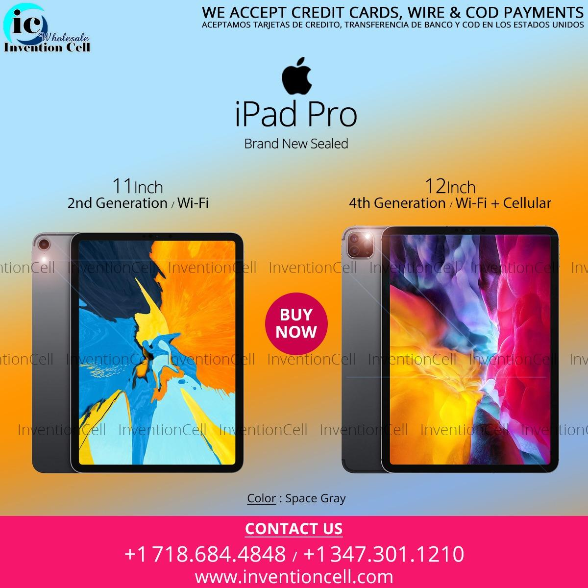Apple iPad Pro 12.9 (2020)