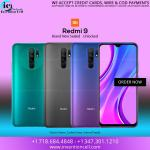 Xiaomi Redmi 9 Wholesale