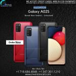 Samsung Galaxy A02s Wholesale