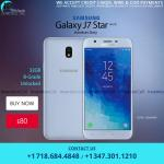 Samsung Galaxy J7 (2018) Wholesale