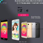 BLU R2 LTE Wholesale
