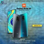 Xiaomi Redmi Note 9S Wholesale