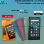 Amazon Fire 7 Wholesale