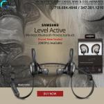 Samsung LEVEL ACTIVE Wholesale