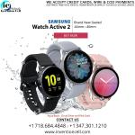 Samsung Galaxy Watch Active2 Aluminum Wholesale