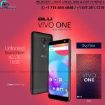 BLU Vivo One Wholesale