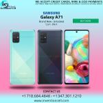 Samsung Galaxy A71 Wholesale