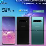 Samsung Galaxy S10 Wholesale