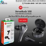 Motorola verve buds 500 Wholesale