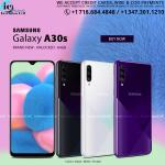 Samsung Galaxy A30s Wholesale