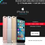 Apple iPhone 6s Wholesale