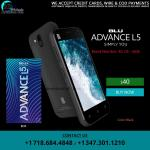 BLU Advance L5 Wholesale