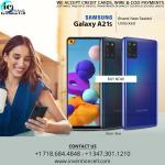 Samsung Galaxy A21s Wholesale