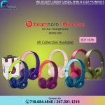 Apple Beats solo3 headset Wholesale