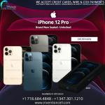 Apple iPhone 12 Pro Wholesale