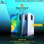 Xiaomi Redmi Note 9 Wholesale