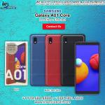 Samsung Galaxy A01 Core Wholesale