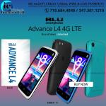 BLU Advance L4 Wholesale