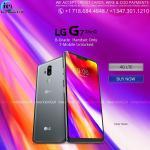LG G7 ThinQ Wholesale
