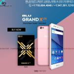 BLU Grand X LTE Wholesale