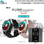 BLU Blu Link X Smart Watch Wholesale