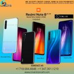 Xiaomi Redmi Note 8 Wholesale