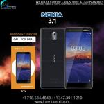 Nokia 3.1 Wholesale