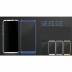 Samsung Galaxy S8 Edge Wholesale