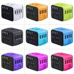 Amazon Multi function 4 port usb charger Wholesale