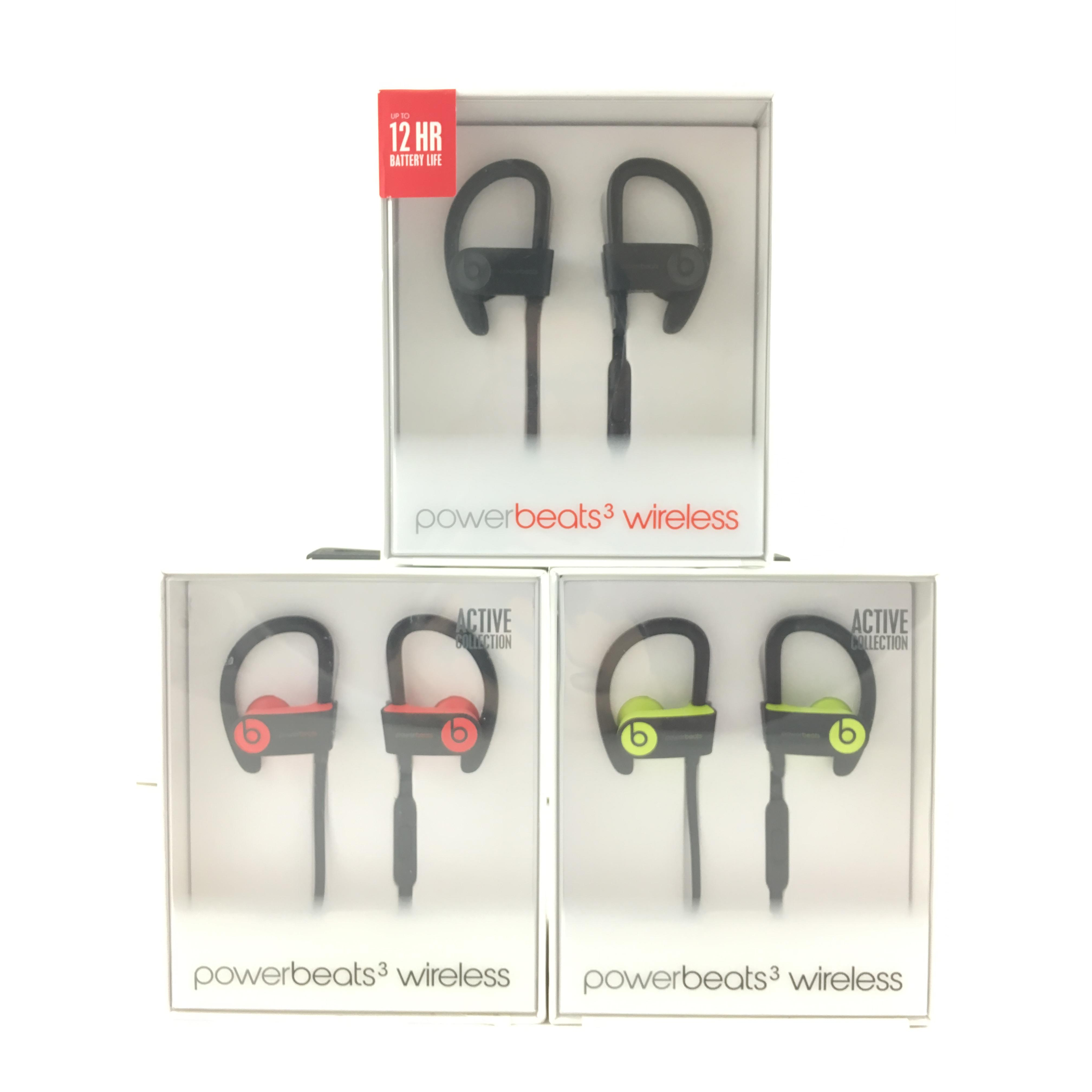 Beats by Dr. Dre Powerbeats 3 Wholesale