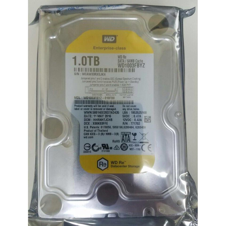 WD Enterprise-Clas WD1003FBYZ Wholesale