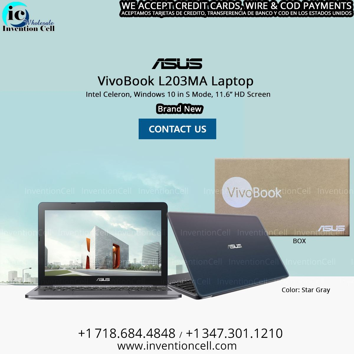 ASUS Vivo Book L203M Wholesale